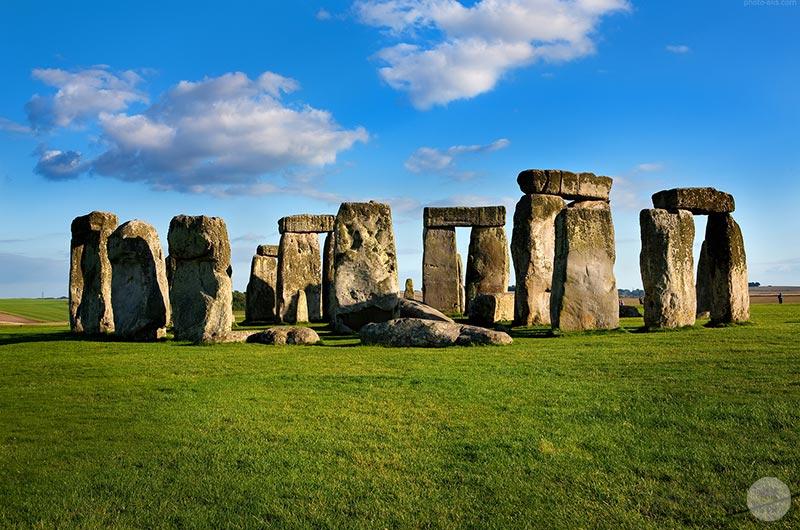 سنگ درمانی در بریتانیای کبیر مدرن و ظهور سی ای ام