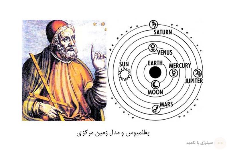 نظر بطلمیوس در مورد علم احکام (آسترولوژی)