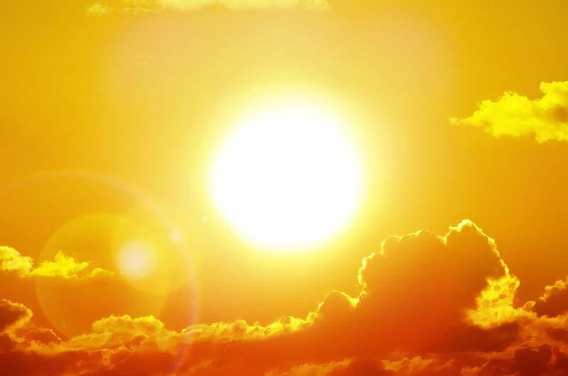 خورشید در آسترولوژی