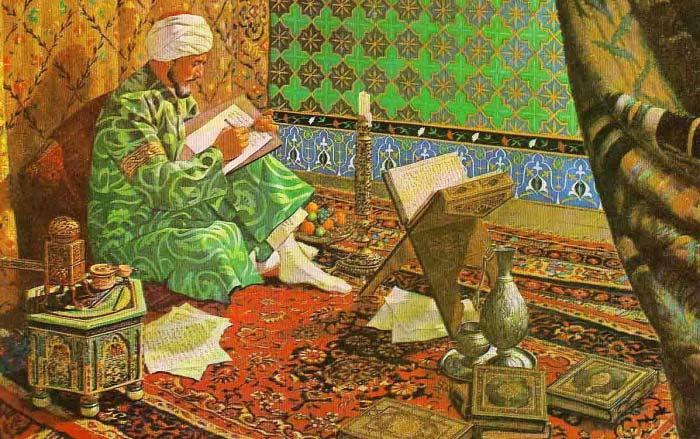 نظر ابو علی سینا در باب علم احکام (آسترولوژی)