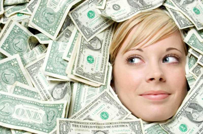 داستانی جدید در مورد پول و فراوانی مالی